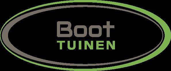 Boot Tuinen